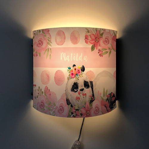Wandlampe Sonderedition Matilda